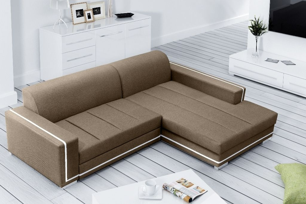 Corner sofa bed martin sofa bed sleeper sofa futon for Sofa italienisch
